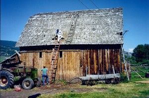 Barn Pic 1