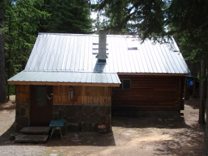 Columbia Falls Roofing