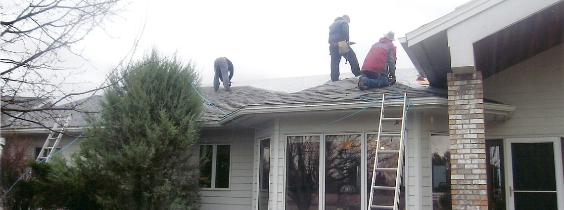 Questions You Should Ask A Roofing Contractor